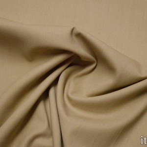 Ткань Шерсть Костюмная 5888 цвет бежевый