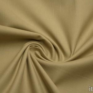 Ткань Хлопок Костюмный 6111 цвет бежевый