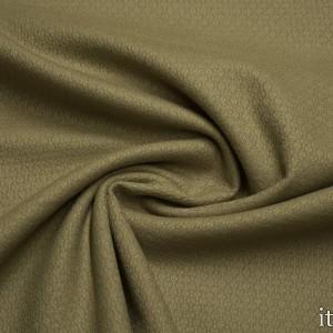 Ткань Хлопок Костюмный 6126 цвет бежевый