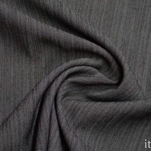 Ткань Хлопок Костюмный 6341 цвет серый