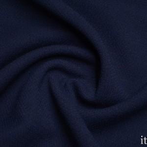 Ткань Хлопок Костюмный 6345 цвет синий