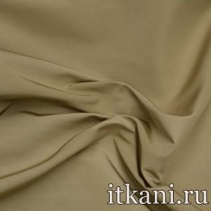 Ткань Курточная, цвет бежевый (2533)