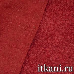 Ткань пальтовая шерстяная 2681
