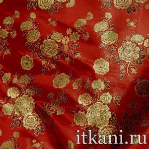 Ткань Китайский Шелк 2979