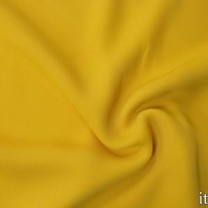 Ткань Плательная 7259 цвет желтый