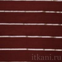 Ткань Рубашечная бордовая