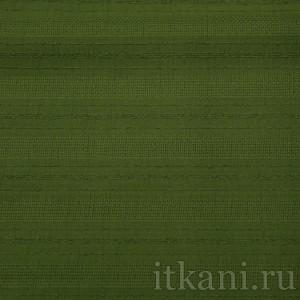 Ткань Рубашечная Летняя Зелень (0543)