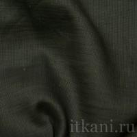 Ткань Рубашечная однотонная серая каменная