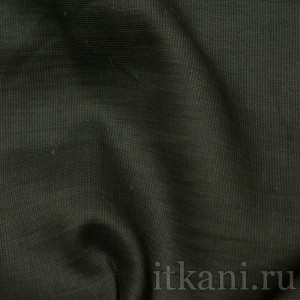 Ткань Рубашечная однотонная серая каменная, цвет серый (0587)