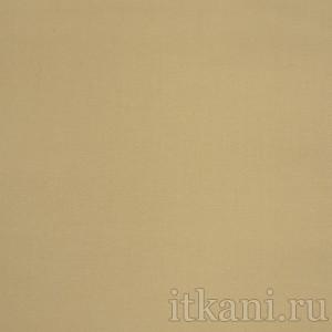 "Ткань Костюмная золотая ""Крайола"" (0612)"