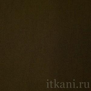Ткань Костюмная цвета болотной тины (0615)