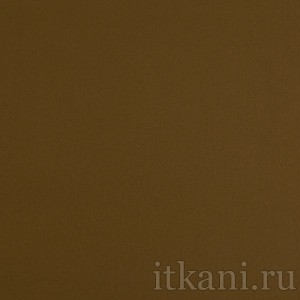 Ткань Костюмная горчичного цвета (0616)