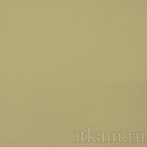 Ткань Костюмная кремово-бежевая (0620)