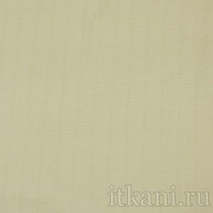 """Ткань Костюмная белая """"Дерби"""", цвет белый (0622)"""