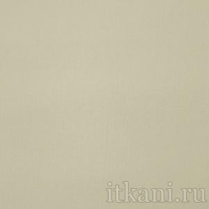 """Ткань Костюмная светло-бежевая """"Йорк"""", цвет молочный (0627)"""