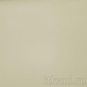 "Ткань Костюмная молочного цвета ""Лутон"" (0628)"