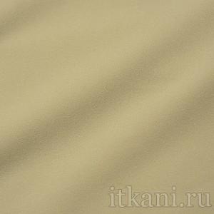 Ткань Костюмная цвета латте (0630)