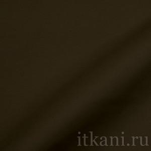 Ткань Костюмная оливково-зеленая (0631)