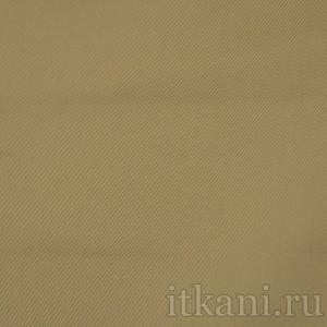"""Ткань Костюмная бежевая """"Телфорд"""", цвет бежевый (0637)"""