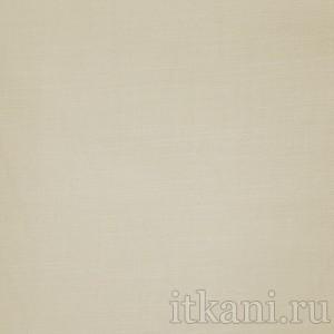 Ткань Костюмная цвета слоновой кости (0638)