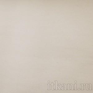 """Ткань Костюмная цвета слоновой кости """"Ротерем"""", цвет молочный (0663)"""