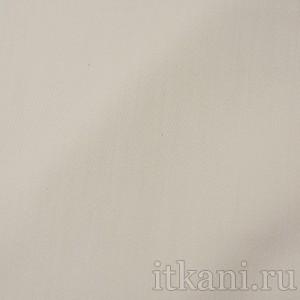 """Ткань Костюмная белая """"Кембридж"""" (0665)"""