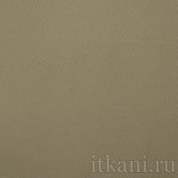 Ткань Костюмная песочно-желтого цвета