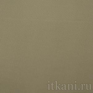 Ткань Костюмная песочно-желтого цвета, цвет бежевый (0666)