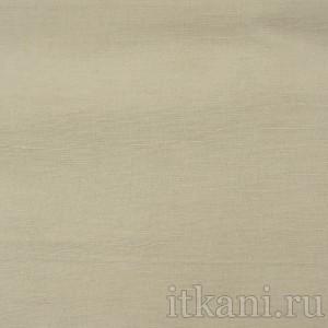 """Ткань Костюмная льняного цвета """"Честерфилд"""", цвет бежевый (0672)"""
