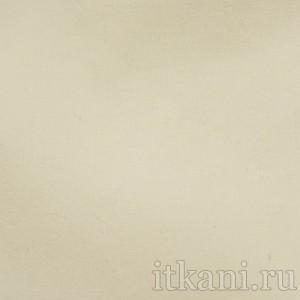 Ткань Костюмная цвета айвори, цвет молочный (0677)