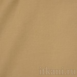 Ткань Костюмная песочного цвета (0684)
