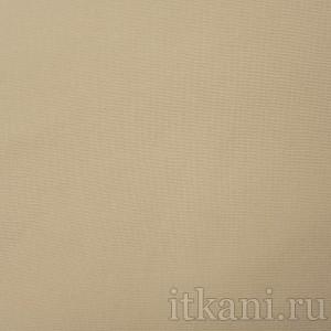 """Ткань Костюмная бежевого цвета """"Хэмпшир"""" (0688)"""