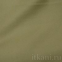 "Ткань Костюмная бледно-зеленая ""Карлайль"""