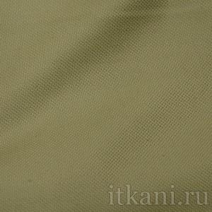 """Ткань Костюмная бледно-зеленая """"Карлайль"""", цвет зеленый (0700)"""