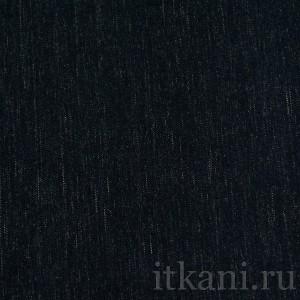 """Ткань Костюмная темно-синяя """"Чичестер"""" (0723)"""