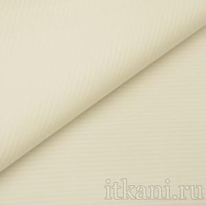 """Ткань Костюмная белая """"Голстон"""", цвет белый (0750)"""