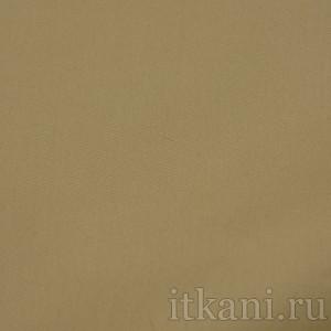 """Ткань Костюмная темно-песочного цвета """"Гринок"""" (0751)"""