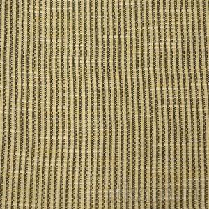 "Ткань Костюмная бело-черно-желтая ""Данбар"" (0755)"