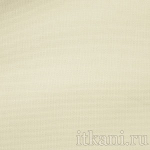 "Ткань Костюмная молочного цвета ""Данди"", цвет молочный (0758)"