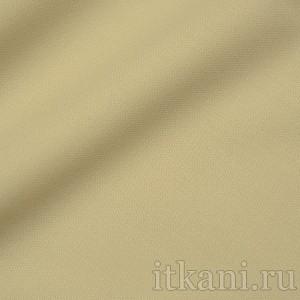 """Ткань Костюмная светло-коричневая """"Джонстон"""", цвет коричневый (0763)"""