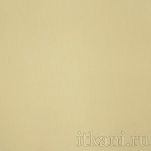 """Ткань Костюмная песочного цвета """"Инверкитинг"""", цвет бежевый (0767)"""