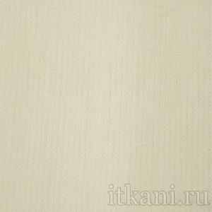 """Ткань Костюмная айвори """"Инвернесс"""", цвет молочный (0768)"""