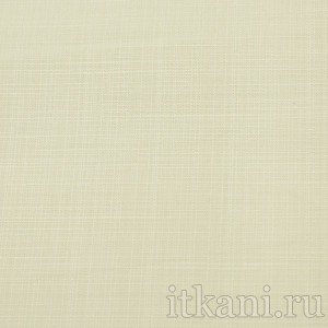 """Ткань Костюмная молочного цвета """"Каллен"""" (0770)"""