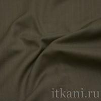 """Ткань Рубашечная серого цвета """"Альберт"""""""