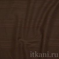 "Ткань Костюмная цвета шоколада ""Кёртис"""
