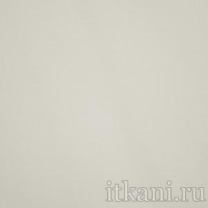 "Ткань Рубашечная молочного цвета ""Дуглас"" (0842)"