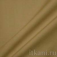 """Ткань Рубашечная коричневого цвета """"Эдмонд"""""""