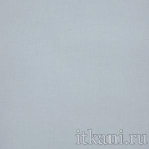 """Ткань Рубашечная голубого цвета """"Франсис"""" (0860)"""