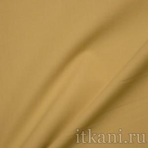 """Ткань Рубашечная песочного цвета """"Фрэнк"""""""