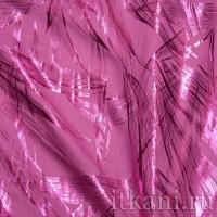 """Ткань Рубашечная розовая """"Гловер"""""""